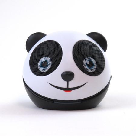 динамик панда