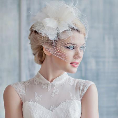 прическа на свадьбу 2015 10