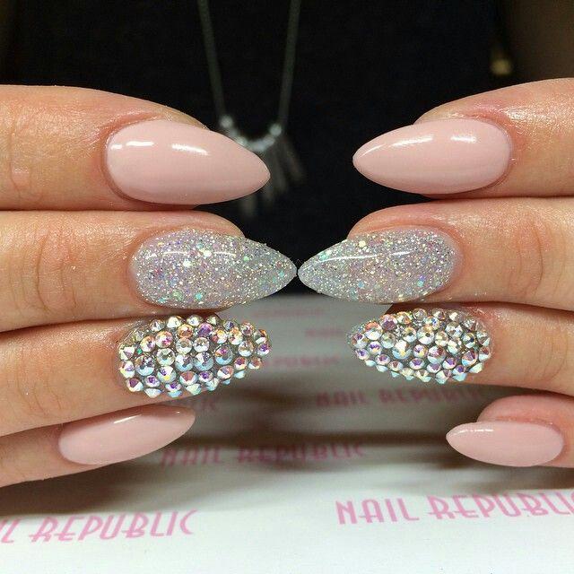 Красивые ногти маникюр фото