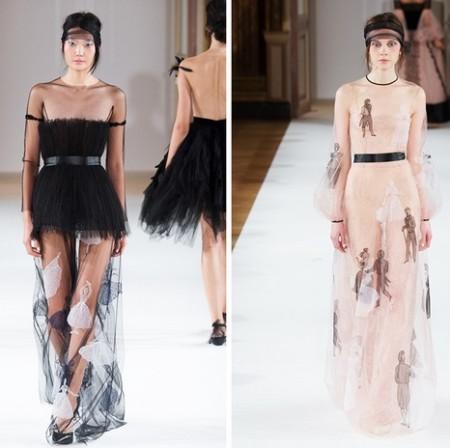юлия янина гальяно мода 2016