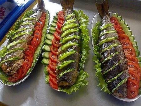 Как правильно готовить манку для рыбалки видео