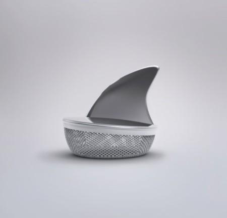 ситечко акула