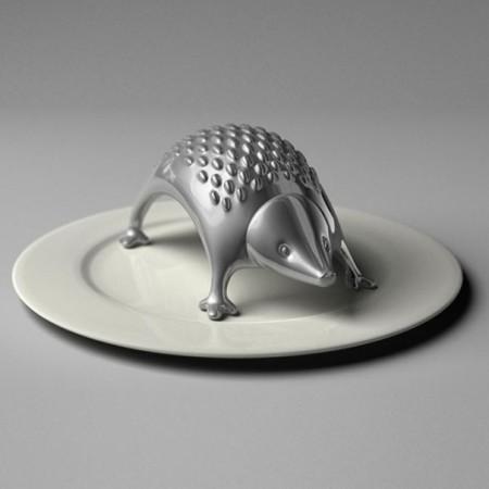 терка ежик creative-kitchen-gadgets