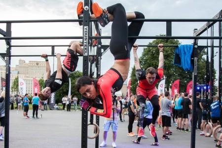 самбурская спорт худеть