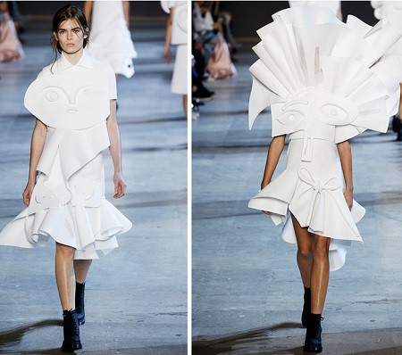 виктор серж мода 2016